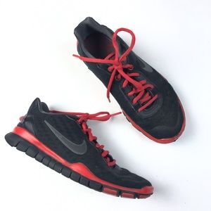 Nike Free TR Luxe 2.0 Running Sneakers 7